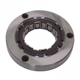 POIGNEE FREIN SCOOTER GAUCHE TEKNIX MBK BOOSTER / YAMAHA BW'S 2004- (COMPLETE) Accueil 491460 TEKNIX 25,52€