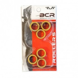 ROULEMENT ROUE 6204-2RS TEKNIX (D20X47 EP14) PIAGGIO TYPHOON / NRG ROUE AR (+JOINT) Accueil 440838 TEKNIX 14,66€